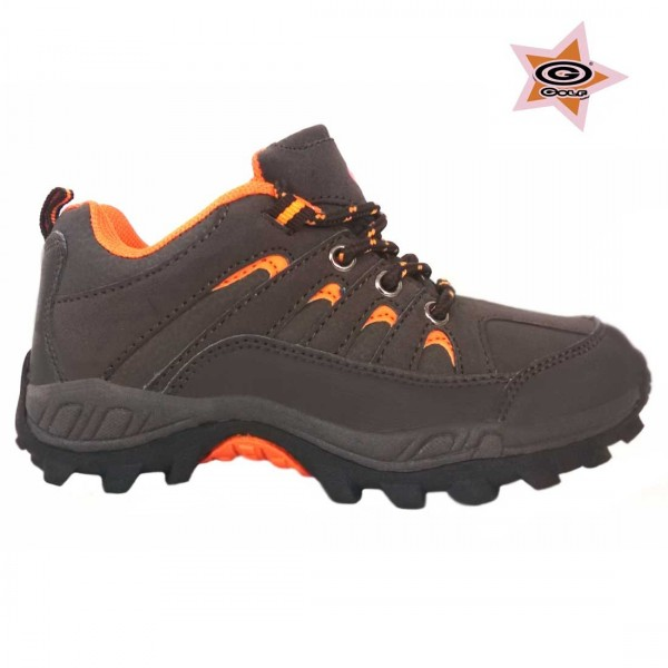 zapatillas outdoor nios