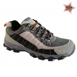 ZAPATILLA OUTDOOR GOLF GRIS