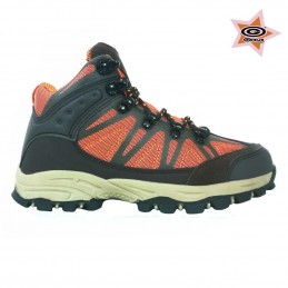 ZAPATILLA OUTDOOR 2017 KIDS EXPLORER