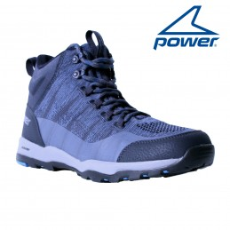 ZAPATILLA OUTDOOR POWER SC WREN AZUL