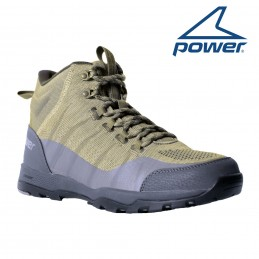 ZAPATILLA OUTDOOR POWER SC WREN CAFÉ