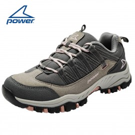 ZAPATILLA POWER MUJER HUNTER HOPKINS GRIS