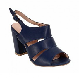 SANDALIA NEW WALK OPEN NAVY
