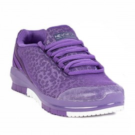 ZAPATILLA NEW WALK  SPORT LILA