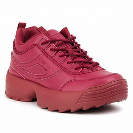 ZAPATILLA NEW WALK ROJA
