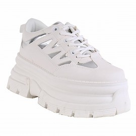 ZAPATILLA NEW WALK WOLF WHITE