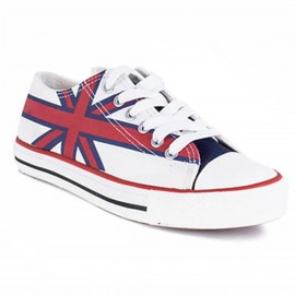 ZAPATILLA LONDON 2NEW WALK BLANCA