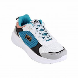ZAPATILLA NAT GEO KIDS
