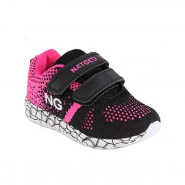 ZAPATILLA NAT GEO KIDS BLOCK