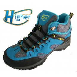 Higher Women Hiking Shoes
