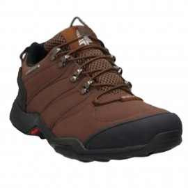 ZAPATO OUTDOOR HOMBRE WEINBRENNER SERRA DARK BROWN