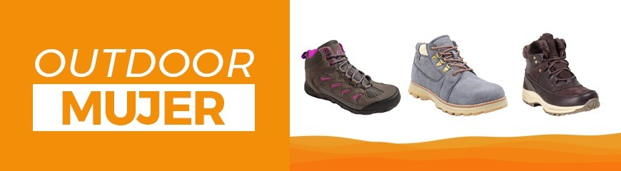 OUTDOOR MUJER